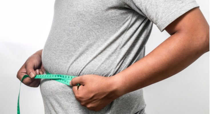 belly fat reduce