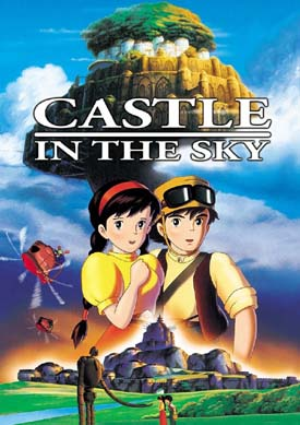 6.Castle in the Sky 1