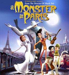7 monster in paris
