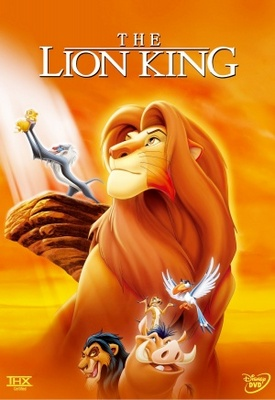 9.The Lion King 1
