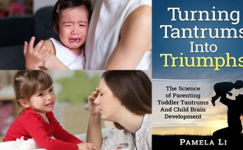 Turning Tantrums Into Triumphs